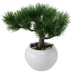 Drzewko bonsai w doniczce Lian wzór 3