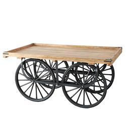 Stół na kołach Porter 170x110 cm