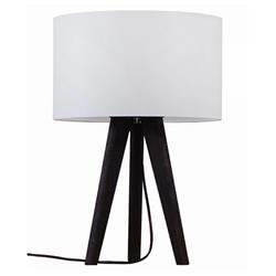 Lampa stojąca podłogowa Tripod 49 cm