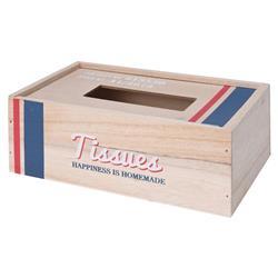 Pojemnik, pudełko na chusteczki 24x15 cm
