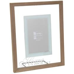 Szklana ramka na zdjęcie 10x15