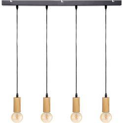 Lampa wisząca Ays 80 cm