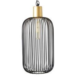 Lampa wisząca Lerri 47 cm