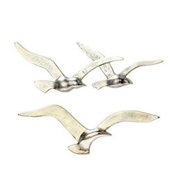 Ozdoba ścienna Latające Ptaki 35 cm