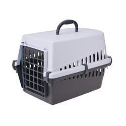 Transporter dla zwierząt - antracyt