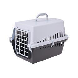 Transporter dla zwierząt - szary