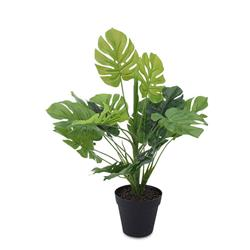 Roślina sztuczna w donicy 45 cm wzór 1