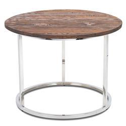 Stolik kawowy Treze Silver Larch 60 cm