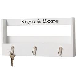 Wieszak na klucze Hakon