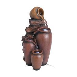 Fontanna ogrodowa Amfora 41 cm