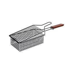 Ruszt na grilla do pieczenia potraw 50cm