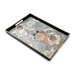 Taca dekoracyjna Blanche Trush