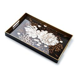 Taca dekoracyjna Blanche Lotus