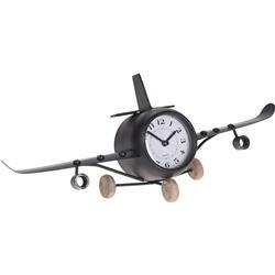 Zegar stojący samolot Retro