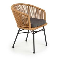Krzesło model K400 rattan
